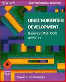 Object-Oriented Development 9780471583714