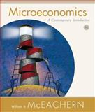 Microeconomics : A Contemporary Introduction, McEachern, William A., 0538453710