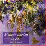 Monet's Garden in Art, Debra N. Mancoff, 0711223718