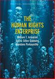 The Human Rights Enterprise : Political Sociology, State Power, and Social Movements, Armaline, William T. and Glasberg, Davita Silfen, 0745663710