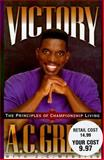 Victory, A. C. Green, 0884193713