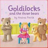 Goldilocks and the Three Bears, The Top That Team, 1464303711