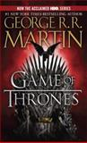 A Game of Thrones, George R. R. Martin, 0553593714