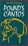 Pound's Cantos 9780801843716