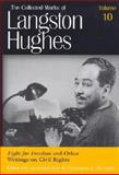 Fight for Freedom and Other Writings on Civil Rights, Hughes, Langston, 0826213715