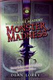 Monster Madness, Dean Lorey, 0061693715