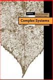 Complex Systems, Bossomaier, Terry R. J. and Green, David G., 0521043719