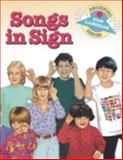 Songs in Sign, S. Harold Collins, 0931993717