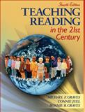 Teaching Reading in the 21st Century (with Assessments and Lesson Plans Booklet), Graves, Michael F. and Juel, Connie, 0205523714
