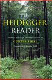 The Heidegger Reader, Figal, Günter and Veith, Jerome, 0253353718