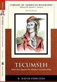 Tecumseh and the Quest for Indian Leadership, David Edmunds, 0321043715