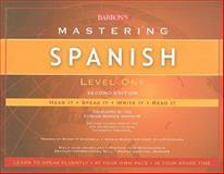 Mastering Spanish : Hear It, Speak It, Write It, Read It, Stockwell, Robert P. and Bowen, J. Donald, 0764123718