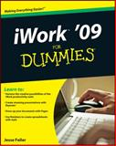 iWork '09 for Dummies, Jesse Feiler and Deborah Shadovitz, 0470433728