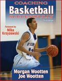 Coaching Basketball Successfully, Morgan Wootten and Joe Wootten, 0736083723