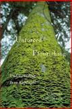Unforced Flourishing : Understanding Jaan Kaplinski, Salumets, Thomas, 0773543724