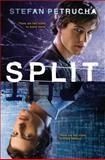 Split, Stefan Petrucha, 080279372X