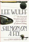 Salmon on a Fly, Lee Wulff, 0892723726