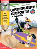 Comprehensive Curriculum of Basic Skills, Grade 5, Vincent Douglas and School Specialty Publishing Staff, 1561893722
