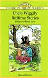 Uncle Wiggily Bedtime Stories, Howard Roger Garis, 0486293726