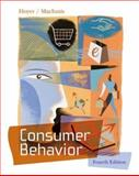 Consumer Behavior, Hoyer, Wayne D. and Macinnis, Deborah J., 0618643729