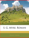 S G Myre Roman, Amalie Skram, 1143243722
