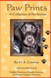 Paw Prints, H. S. Contino, 1482063727