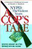 A Cop's Tale, Jim O'Neil and Mel Fazzino, 1569803722
