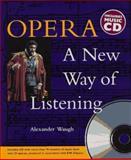 Opera, Alexander Waugh, 189988372X