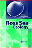 Ross Sea Ecology : Italiantartide Expeditions, 1987-1995, , 3540653724