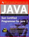 Sun Certified Programmer for Java 2, Syngress Media, Inc. Staff, 0072123729
