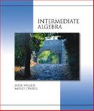 Intermediate Algebra, Miller, Julie and O'Neill, Molly, 007236372X