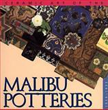Ceramic Art of the Malibu Potteries, 1926-1932, Ronald L. Rindge, 0295973722