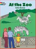 At the Zoo, Cathy Beylon, 0486423727