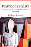 Postmodernism, Robert Brewer, 0595253725