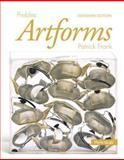 Prebles' Artforms Books a la Carte Plus NEW MyArtsLab with EText -- Access Card Package, Preble, Emeritus, Duane and Preble, Sarah, 0133803724