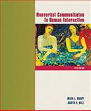 Nonverbal Communication in Human Interaction, Knapp, Mark L. and Hall, Judith A., 0155063723