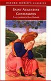 Confessions, Saint Augustine, 0192833723