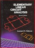 Elementary Linear Circuit Analysis, Bobrow, Leonard S., 0195113721