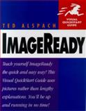 ImageReady for Windows and MacIntosh, Alspach, Ted, 0201353725