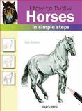 Horses, Eva Dutton, 184448372X