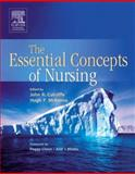 The Essential Concepts of Nursing : A Critical Review, , 0443073724