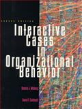 Interactive Cases in Organizational Behavior 9780673993724