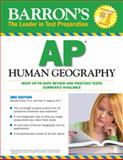 Barron's AP Human Geography, Meredith Marsh and Peter S. Alagona, 0764143727
