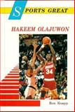 Sports Great Hakeem Olajuwon, Ron Knapp, 0894903721