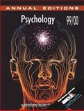 Psychology 1999-2000, Duffy, Karen, 007041372X