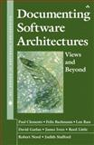 Documenting Software Architectures : Views and Beyond, Bachmann, Felix and Bass, Len, 0201703726