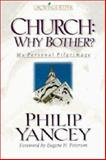 Church, Philip Yancey, 0310223725