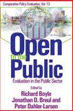 Open to the Public : Evaluation in the Public Arena, , 0765803720