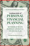 Personal Financial Planning, Marshall Wilson Reavis Iii, 1460233727