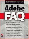 Adobe FAQ, Adobe Creative Team, 1568303726